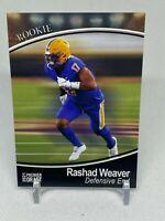 2021 SAGE Premier Draft Football - Rashad Weaver