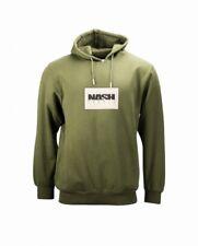 Nash Tackle Green Hoody Hoodie - Carp Fishing - All Sizes
