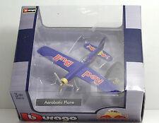 BURAGO 53000 Aerobatic Plane RedBull - METAL 1:100
