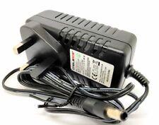 Humax HDR-1010S 1TB set top box 120-240v 12v power supply charger