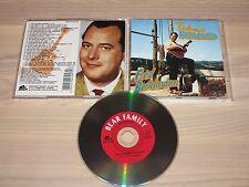 FRED BERTELMANN CD - DER LACHENDE VAGABUND / BEAR FAMILY in MINT