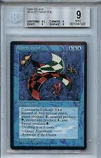 MTG Ice Age Reality Twist BGS 9.0 (9) Mint Magic Card 7243