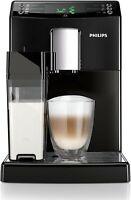 machine café broyeur à grain PHILIPS HD8834/01 3100 Super Automatic Espresso