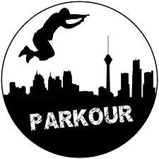 Corso di Parkour - 5DVD -