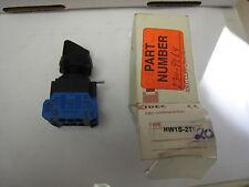 IDEC CONTROL UNIT HW1S-2TF10