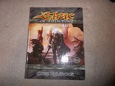 Runequest RPG Runequest 2 Elric of Melnibone Core Rulebook