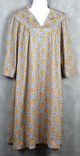 Vintage Ladies Handmade Dress No Tags