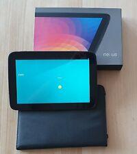 Tablett - Google Nexus 10 - 16GB