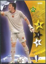 PANINI UEFA CHAMPIONS LEAGUE 2007- #015-ROMA-DONI