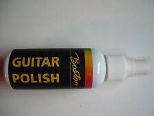 LUCIDO per chitarra/Guitar POLISH Boston USA NUOVO