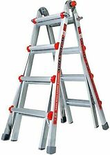 Little Giant 10402 Type 1AA Ladder, 17-Foot