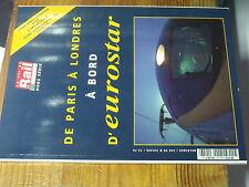 8ùµ? La Vie du Rail HS De Paris à Londres à Bord d'Eurostar