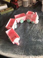 Kelly Doll Train Barbie Little Sister