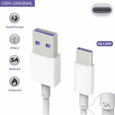 5A Supercharge USB3.1 Type-C Data Ladegerät Kable For Huawei Mate 9/P10/P10 Plus