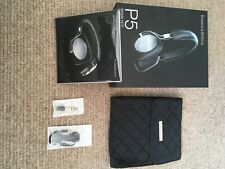 Brand New Bowers and Wilkins P5 Headphones box, case, cable, connector