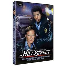 Hill Street Blues - Canción Triste De Hill Street, Vol. 2 (DVD)