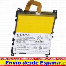Bateria interna SONY XPERIA Z1 - L39H / C6902 C6903 C6906 Original LIS1525ERPC
