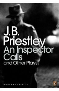 An Inspector Calls and Other Plays (Penguin Moder... by Priestley, J B Paperback