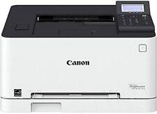 New Canon imageClass LBP612cdw Color Laser Printer