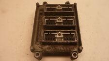 NY548-11 OEM WARRANTY 03-05 TRAILBLAZER EXT ENVOY ENGINE COMPUTER MODULE ECM ECU