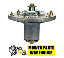 "NEW REPL GRASSHOPPER BLADE DECK SPINDLE ASSEMBLY 623763 623781 9852 9861 52"" 61"""