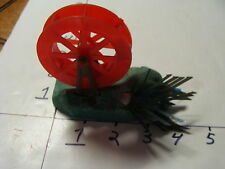 Vintage UNUSED  Aquarium Fish Tank Aerator Decoration water wheel  made in Japan