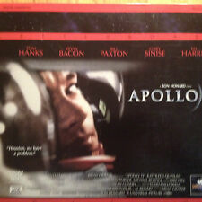 Apollo 13  Letterboxed Edition  Laserdisc Buy 6 free shipping