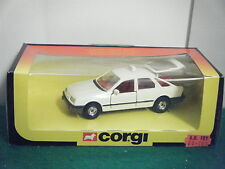 """Corgi No: 451 """"Ford Sierra TAXI"""" - Cream  (Original 1981)"""