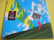 LP BIG DIPPER SLAM LOVE BARGE SIGILLATO SEALED 1990