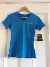 Ladies Nike Pro DRY Training/ Running Top. DRI FIT Size Medium