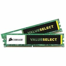 Corsair 4gb (2x2gb) Ddr2 800 MHz Cl5 240 Pin DIMM Desktop Memory Kit