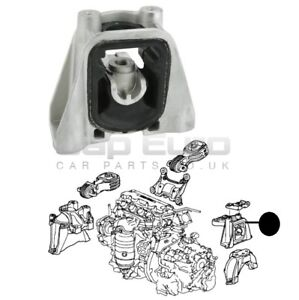 For HONDA CR-V RE 07-12 LEFT PASSENGER ENGINE SUPPORT MOUNTING / MOUNT