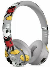 Beats by Dr. Dre Solo3 Wireless Headphones - Mickey's 90th Anniversary Edition