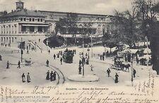 Genéve ginebra ak 1900 Gare de la estación Cornavin suiza suisse Svizzera 1610528