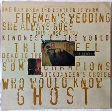 JOE HENRY KINDNESS OF THE WORLD RARE LP 1st PRESSING