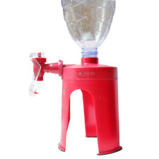 Bottled Beverage Dispenser soda Drink Spigot self Stand faucet for Party Serve