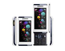 Sony Ericsson Aino U10I white (Unlocked) Cellular Phone WIFI GPS