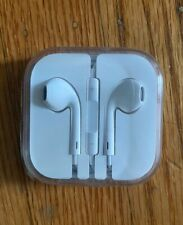 OEM Original Apple Earbuds Headphones for iPhone Earphones Earbuds 3.5mm Jack
