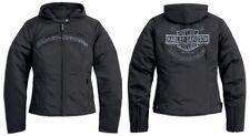 Harley-Davidson Miss Enthusiast 3-in-1 Outerwear * Gr. L Lady - Damen Jacke