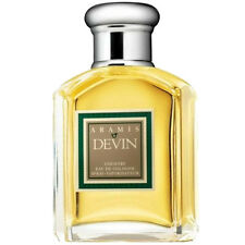 Tester Men Aramis Devin Country  3.3 / 3.4 oz / 100 ml Eau De Cologne Spray New