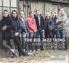 The Big Jazz Thing - A Next Generation Celebration [CD]