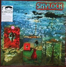 Shylock-Il de Fievre French prog  lp reissue brand new 180 gram Musea