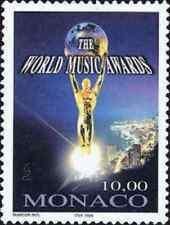 Timbre Musique Monaco 2158 ** année 1998 lot 22968