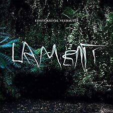 Einstürzende Neubauten - Lament (NEW CD)