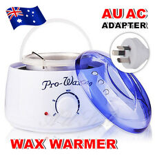 Waxing Wax Paraffin Pot 500ml Warmer Heater Hair Removal Salon Beauty Equipment
