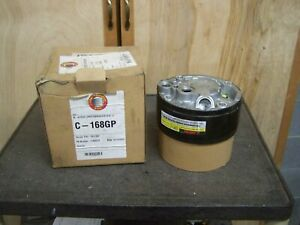 A/C Compressor-New Global 7511351 GM Chevy Cadillac Buick Olds 1989-95    CH1-5