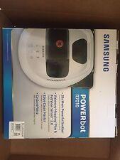 NEW Samsung Vacuum POWERbot R7010 Robot Vacuum Robotic