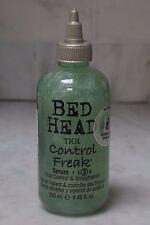 8.45 oz. Tigi Bed Head Control Freak 3 Serum. Frizz Control & Straightener. NEW.