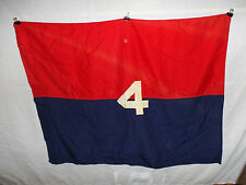 flag266 US Army 4th Infantry Division Flag Pre 1943 WW 2 style