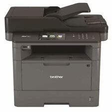 Brother Mono MFC-L5750DW Grey Multifunction Laser Printer MFC-L5750DW [BRO75393]
